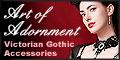 Visit the Art of Adornment Online Store